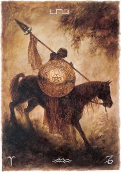 cavaleiro deouros