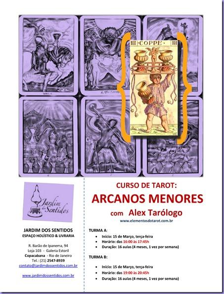 arcanos menores cartaz 11