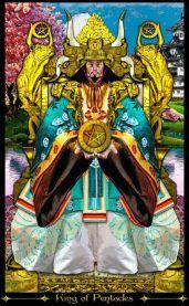 Resultado de imagem para illuminati rei de ouros