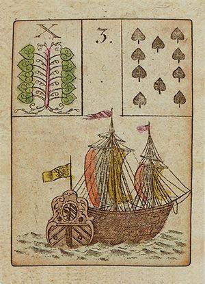 barco 4